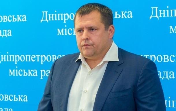 НАБУ відкрило справу проти мера Дніпра Філатова - ЗМІ