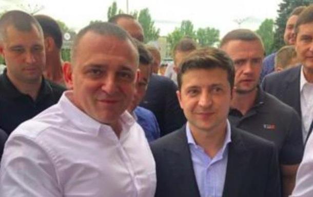Слуга народа и скандал с Бужанским. Реакция сети