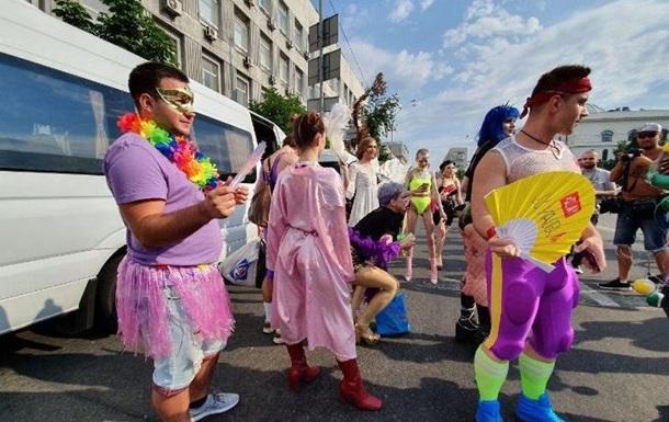 У Харкові у вересні пройде перший Марш рівності