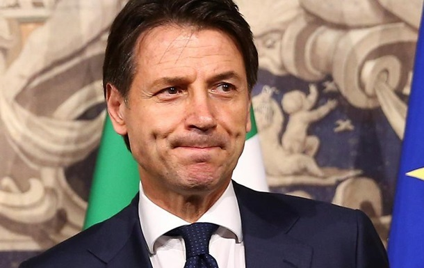Премьер-министр Италии уходит в отставку
