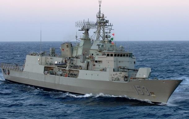 Австралія приєднається до коаліції в Ормузькій протоці