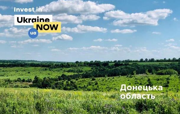 Чемпионат по инвестициям: Донецкая область
