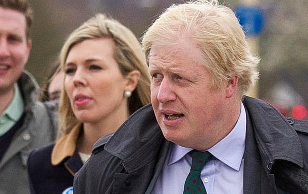 США відмовили у в їзді дівчині прем єр-міністра Британії