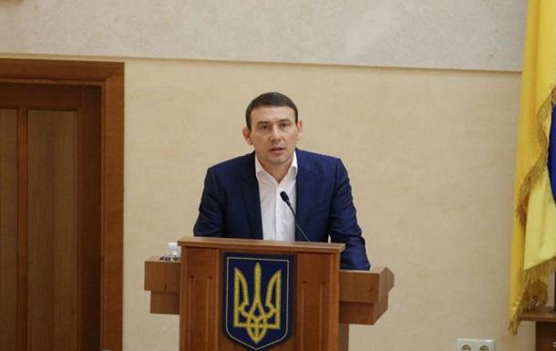 Обрано нового голову Одеської облради