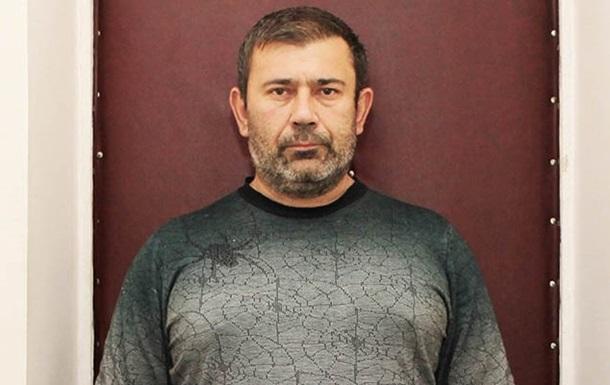 Осужденный  за причастность к Правому сектору  украинец вернулся из России
