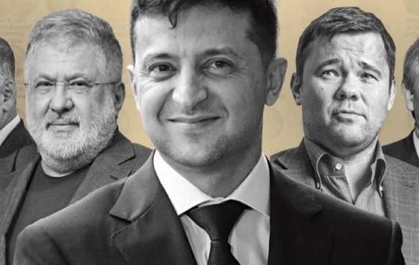 Лучшие люди страны. Анализируем рейтинг самых влиятельных украинцев