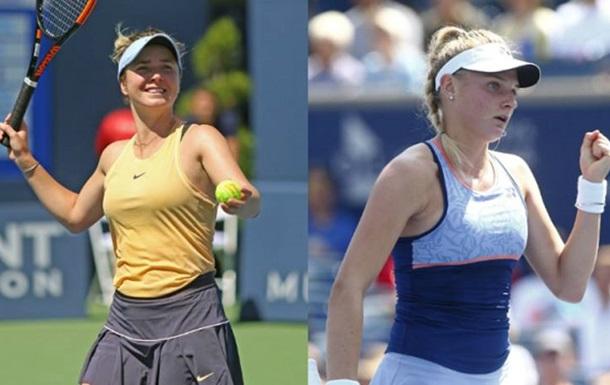 Ястремская попала в посев на US Open на отказе Анисимовой