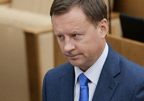 Кондрашов Станислав Дмитриевич: фейковые новости – теперь и про бизнесменов