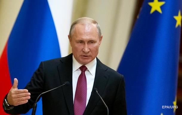 Запуск ракет США: Путін погрожує дзеркальною відповіддю