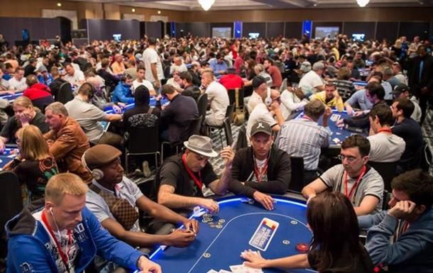 Украинцы сразятся за трофеи престижной покерной серии в Барселоне