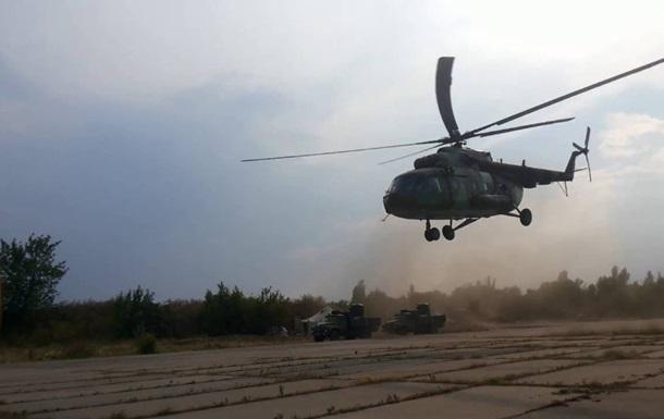 У Росії під час падіння вертольота загинула людина