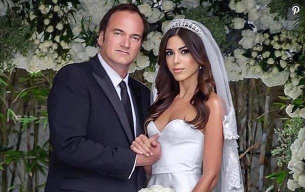 Квентин Тарантино впервые станет отцом - СМИ