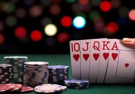 Что для вас покер?