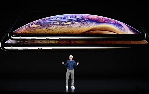 В Сеть  утекли  подробности о будущих новинках Apple