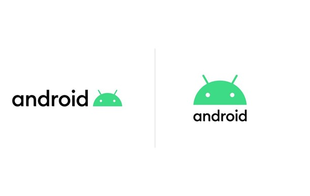 Google змінила логотип ОС Android