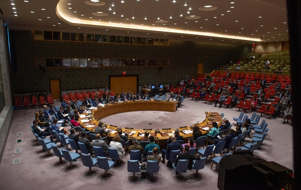 США, Китай и Россия поспорили в Совбезе ООН