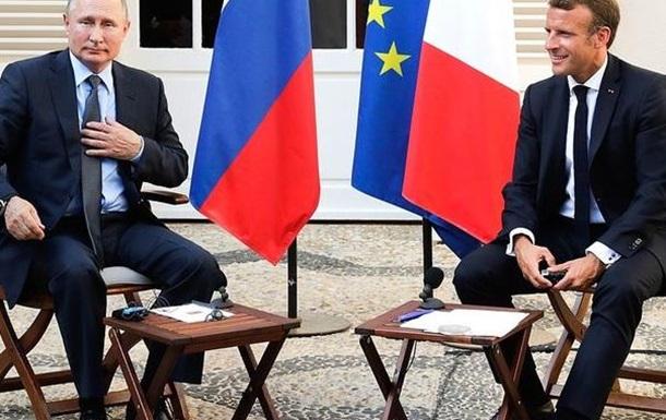 Европа от Лиссабона до Владивостока или что такое дипломатия