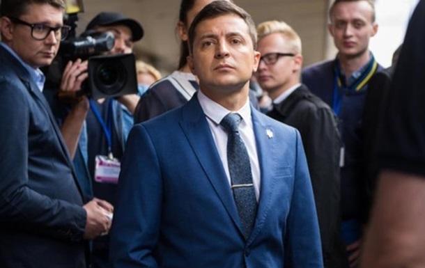 Зеленский пытается сделать из украинской нации стукачей?