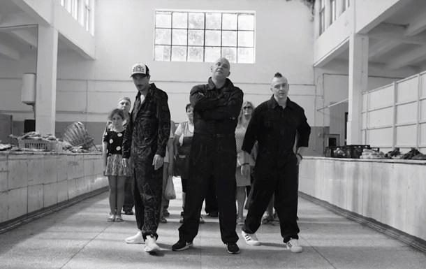 Группа MOZGI выпустила клип на украиноязычную песню 999
