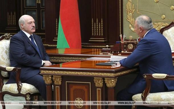 Лукашенко заявив, що Зеленський просив у нього підтримки
