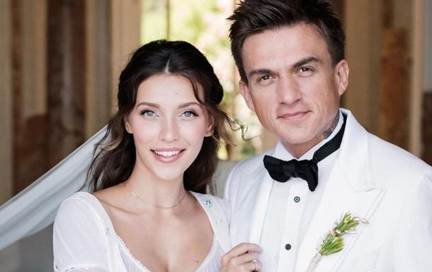 Тодоренко розповіла, як минула її перша шлюбна ніч