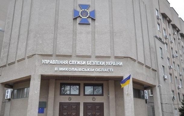 В Николаеве подрядчик сдал реферат из интернета вместо работы