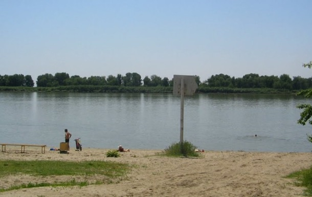 В Ізмаїлі на Дунаї потонула п ятирічна дитина