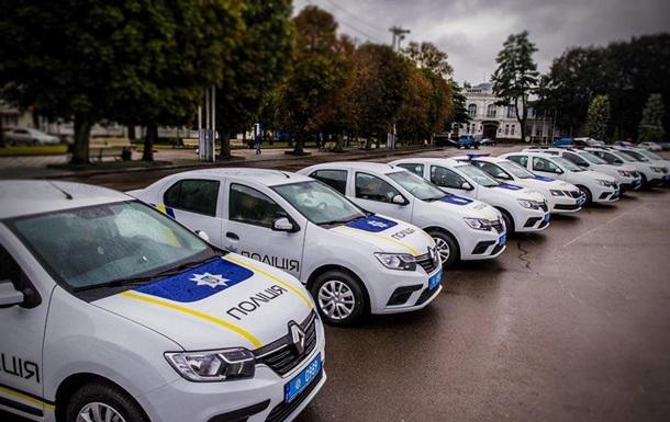На свята задіють 13 тисяч поліцейських