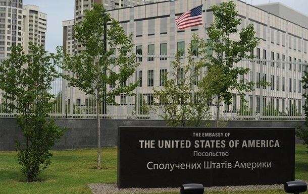 Посольство США привітало Україну з Днем Незалежності