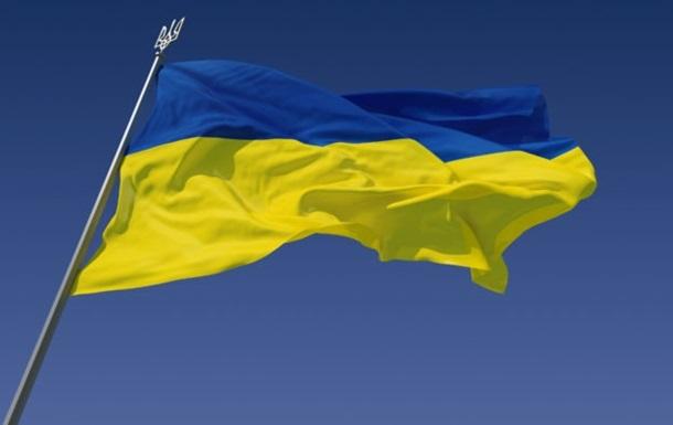 Украина празднует 28 День независимости