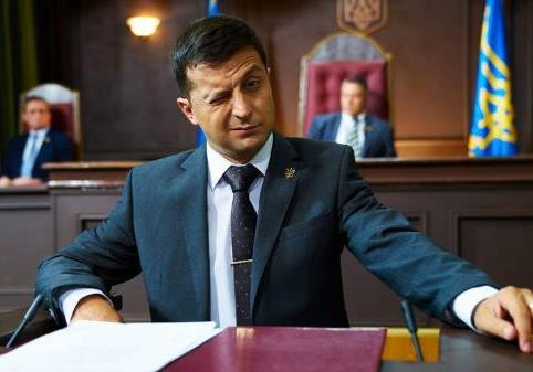 Зеленский продолжает удивлять. Какой он, «стиль нового президента»?