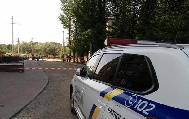 В Івано-Франківську чоловік підірвав гранатою себе і співмешканку