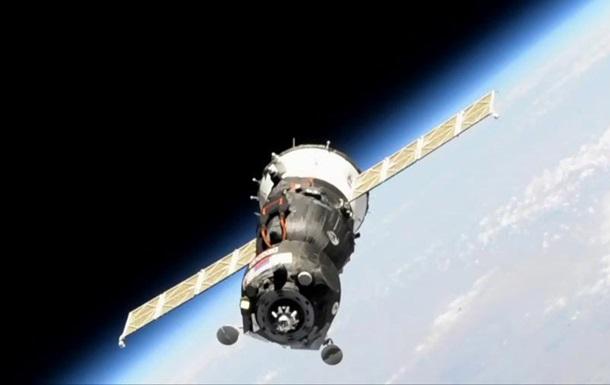 В NASA назвали время второй попытки стыковки Союза c МКС