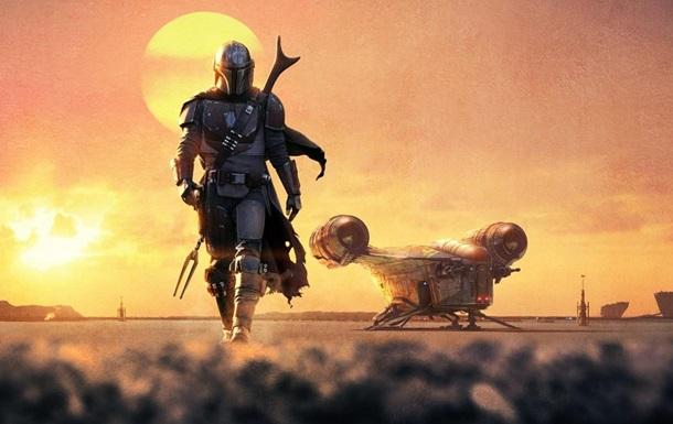 Мандалорец: трейлер сериала по Звездным войнам
