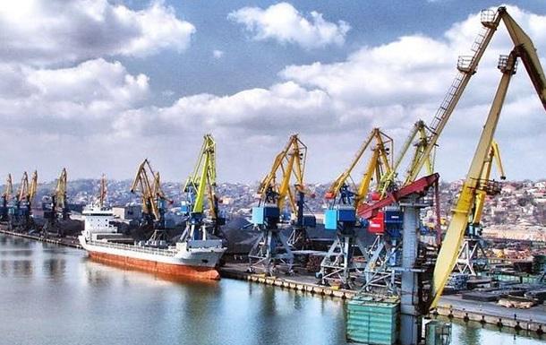 Лебединая песня азовских портов