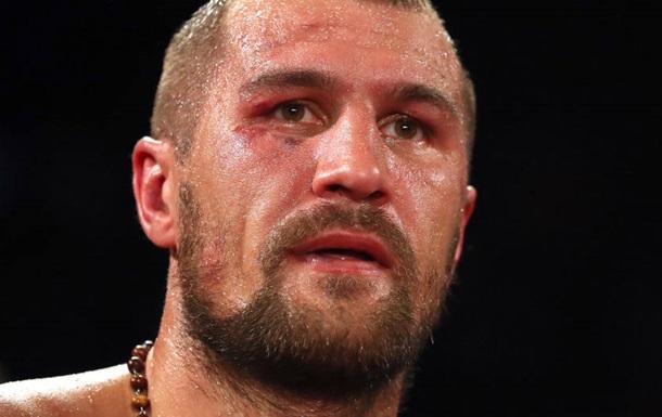 Ковальов розповів, коли піде з боксу