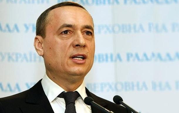 Сытник рассказал о давлении на суд в деле Мартыненко