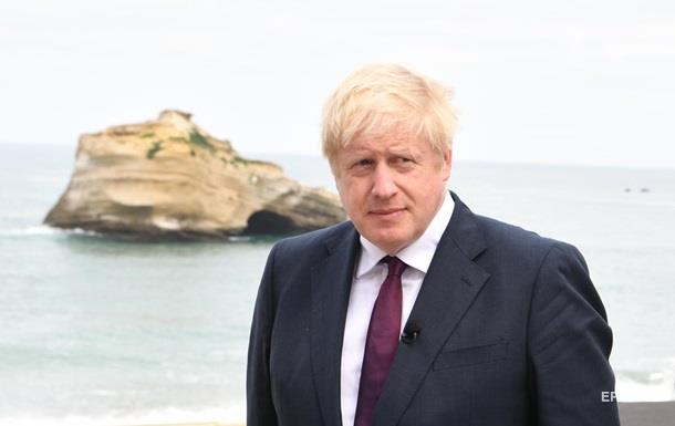 Джонсон заявил о прогрессе в переговорах о Brexit