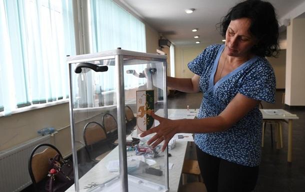 Украина не признает  выборы  в Абхазии - МИД