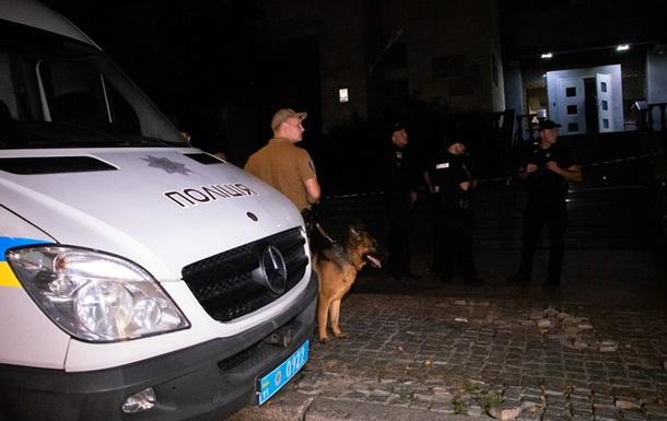 У Києві з гранатомета обстріляли будівлю - ЗМІ