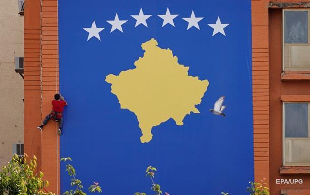 Незалежність Косова відмовилися визнавати 15 країн