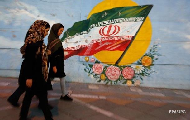 Іранським жінкам дозволили раз сходити на футбол