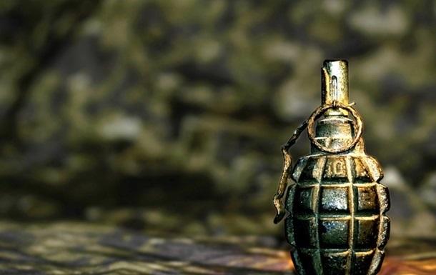 У Горлівці чотири людини підірвали на гранаті