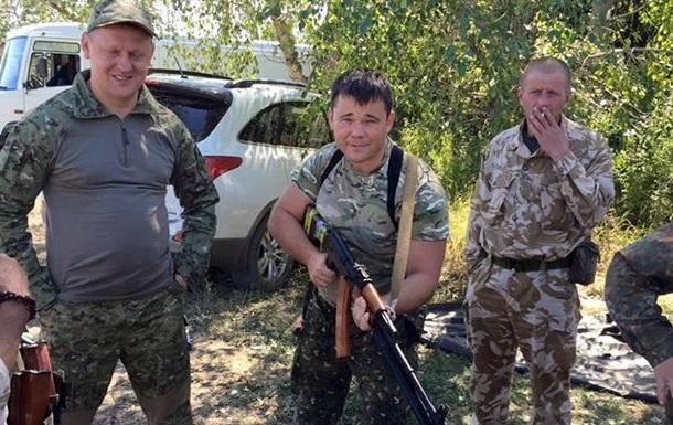 Богдан объяснил свое отсутствие на Дне Независимости в Украине