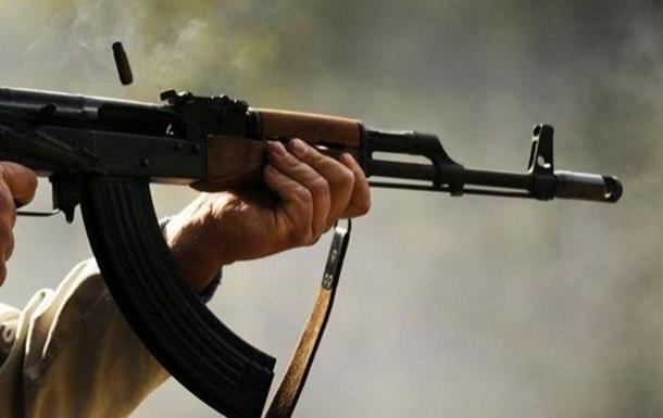 В Одесской области морпех застрелил сослуживца