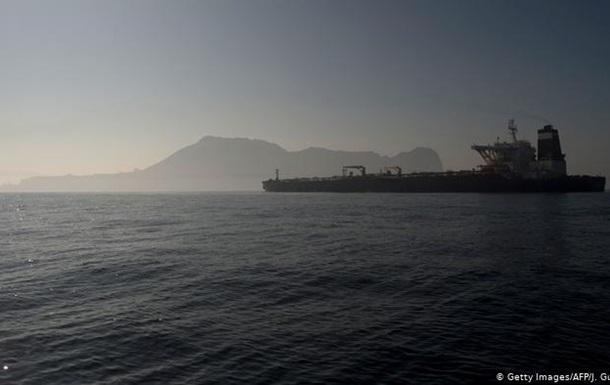 У Тегерані повідомили про продаж нафти з супертанкера Adrian Darya 1