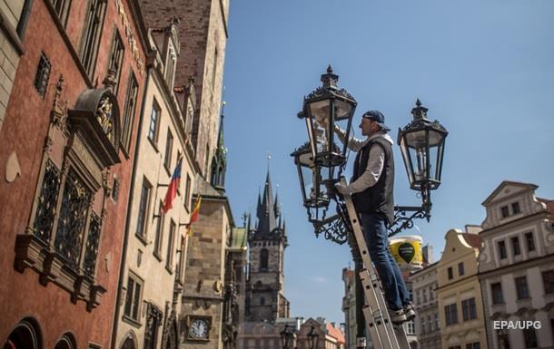 Чехия трудоустроит 40 тысяч украинцев