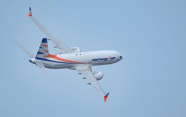 Літак на одному моторі долетів з Греції в Чехію