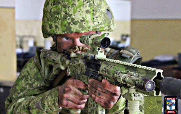 Вбивство морпіха в Одеській області: нові подробиці